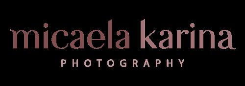 Micaela Karina logo A